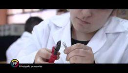 CICLO FORMATIVO DE GRADO MEDIO EN EXPLOTACIÓN DE SISTEMAS INFORMÁTICOS: LO QUE COMENTAN LOS TITULADOS
