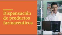 VÍDEO SOBRE EL TEMARIO Y LAS SALIDAS PROFESIONALES AL EDUCARTE COMO AUXILIAR DE FARMACIA