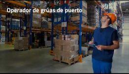 ESTUDIAR Y SER UN OPERADOR DE ESTIBA DESESTIBA Y DESPLAZAMIENTO DE CARGAS: TEMARIO Y LAS SALIDAS PROFESIONALES