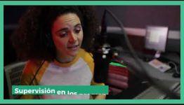 FORMACIÓN DE PRODUCCIÓN DE RADIO: TEMARIO Y LOS PUESTOS DE TRABAJO