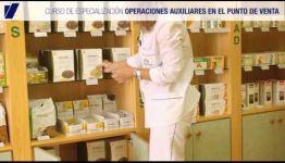 CURSO DE ORGANIZADOR DE PUNTO DE VENTA DE COMERCIO: OPINIONES