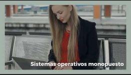 VÍDEO SOBRE EL TEMARIO Y LAS SALIDAS PROFESIONALES DEL CICLO FORMATIVO DE FP EN SISTEMAS MICROINFORMÁTICOS Y REDES