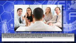 OPINIONES DE ALUMNOS SOBRE EL CURSO DE MÁSTER EN GESTIÓN Y ADMINISTRACIÓN DE PYMES