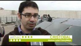 CURSO DE ENERGÍA SOLAR FOTOVOLTAICA: LO QUE DICEN LOS ESTUDIANTES