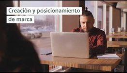 VÍDEO SOBRE EL TEMARIO Y LOS PUESTOS DE TRABAJO DEL CURSO DE MARKETING ONLINE Y COMERCIO ELECTRÓNICO
