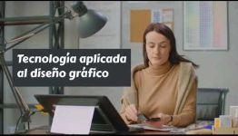 ESTUDIAR Y SER UN TÉCNICO AUXILIAR EN DISEÑO GRÁFICO: ASIGNATURAS Y LAS SALIDAS LABORALES