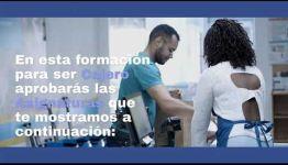 VÍDEO SOBRE LAS ASIGNATURAS Y LOS PUESTOS DE TRABAJO AL FORMARTE COMO CAJERO