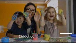 VÍDEO SOBRE EL TEMARIO Y LAS SALIDAS PROFESIONALES DEL CICLO FORMATIVO DE FP EN EDUCACIÓN INFANTIL