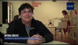 Aprender el Ciclo Formativo de Grado Medio en Atención Sociosanitaria: Opiniones