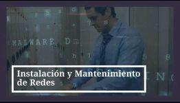 VÍDEO SOBRE EL TEMARIO Y LOS PUESTOS DE TRABAJO DE LA FORMACIÓN DE MANTENIMIENTO DE PCS Y REDES