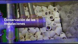 ESTUDIAR Y SER UN OPERADOR DE ESTACIONES DEPURADORAS DE AGUAS RESIDUALES: TEMARIO Y LAS SALIDAS PROFESIONALES