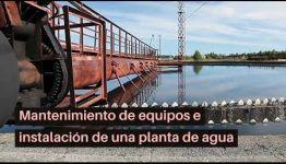 CONVERTIRTE EN OPERARIO DE PLANTA DE TRATAMIENTO DE AGUA: TEMARIO Y LAS SALIDAS PROFESIONALES