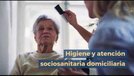VÍDEO SOBRE EL TEMARIO Y LAS SALIDAS PROFESIONALES DE LA FORMACIÓN DE ATENCIÓN SOCIOSANITARIA A PERSONAS EN EL DOMICILIO