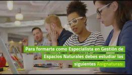 CONVERTIRTE EN ESPECIALISTA EN GESTIÓN DE ESPACIOS NATURALES: ASIGNATURAS Y LAS SALIDAS LABORALES