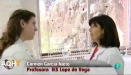 OPINIONES DE LOS ALUMNOS SOBRE EL CICLO FORMATIVO FP QUÍMICA AMBIENTAL
