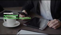 Formación de Aplicaciones Informáticas de Gestión: Temario y las Salidas Profesionales