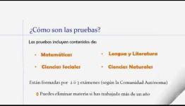 CURSO DE FP ACCESO A GRADO MEDIO: LO QUE COMENTAN LOS ESTUDIANTES
