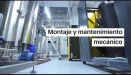 CICLO FORMATIVO DE FP GRADO MEDIO EN MANTENIMIENTO ELECTROMECÁNICO: TEMARIO Y LAS SALIDAS PROFESIONALES