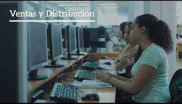 VÍDEO SOBRE LAS ASIGNATURAS Y LOS PUESTOS DE TRABAJO DE LA FORMACIÓN DE SAP