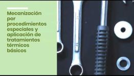 VÍDEO SOBRE LAS ASIGNATURAS Y LOS PUESTOS DE TRABAJO AL CONVERTIRTE EN AJUSTADOR MECÁNICO