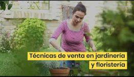 CICLO FORMATIVO DE FP EN JARDINERÍA Y FLORISTERÍA: TEMARIO Y LAS SALIDAS PROFESIONALES