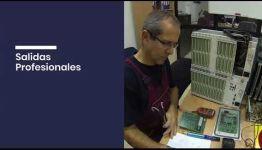 ESTUDIAR Y SER UN ELECTRICISTA DE MANTENIMIENTO: ASIGNATURAS Y LAS SALIDAS LABORALES