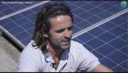 OPINIONES DE LOS ALUMNOS SOBRE FORMARSE A DISTANCIA EN ENERGÍAS RENOVABLES