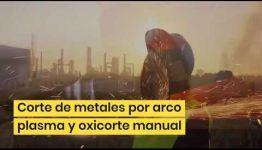 EDUCARTE COMO SOLDADOR DE ESTRUCTURAS METÁLICAS PESADAS: ASIGNATURAS Y LAS SALIDAS LABORALES