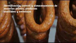 VÍDEO SOBRE LAS ASIGNATURAS Y LAS SALIDAS LABORALES AL EDUCARTE COMO ELABORADOR DE PRODUCTOS CÁRNICOS