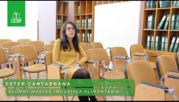OPINIONES DE EXPERTOS SOBRE LA FORMACIÓN DE AUXILIAR DE INDUSTRIAS ALIMENTARIAS A DISTANCIA