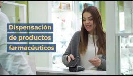 VÍDEO SOBRE EL TEMARIO Y LAS SALIDAS PROFESIONALES DEL CICLO FORMATIVO DE FP EN FARMACIA Y PARAFARMACIA