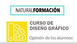 CURSO DE DISEÑO GRÁFICO CON ADOBE CREATIVE SUITE: DESCUBRIMOS LO QUE EXPLICAN LOS TITULADOS