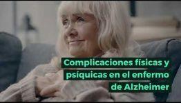 CURSO DE ATENCIÓN ESPECIALIZADA PARA ENFERMOS DE ALZHEIMER: TEMARIO Y LAS SALIDAS PROFESIONALES