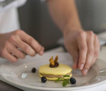 Ciclo Formativo Grado Medio Cocina Y Gastronomía Comunidad