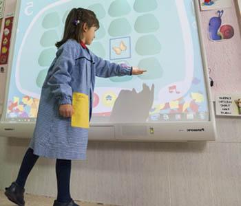 Ciclo Formativo Grado Superior Educación Infantil Xàtiva